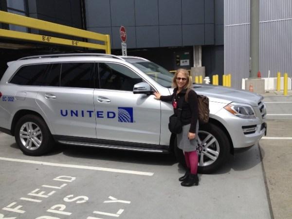 United-car-service