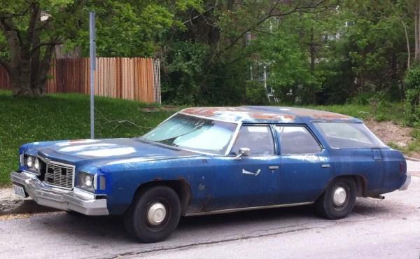 belair wagon
