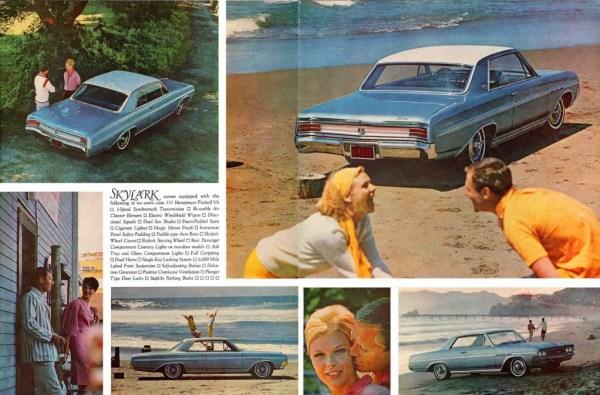1964 Buick Full Line Prestige-42-43