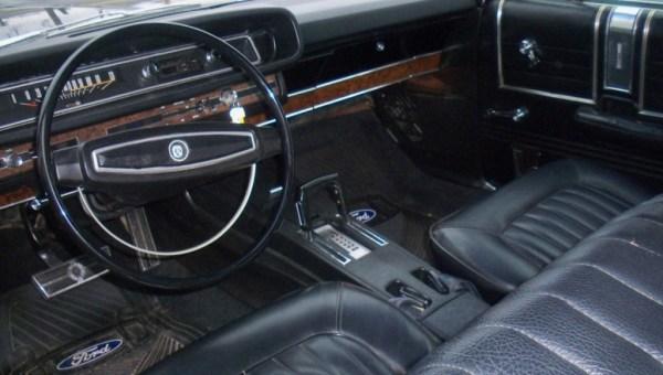 1968FordGalaxy.interior