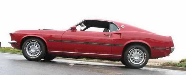 1969-mach-one