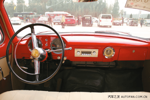 Dongfeng_interior