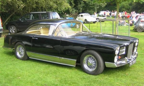 Facel Vega 1961_Castle_Hedingham_2008