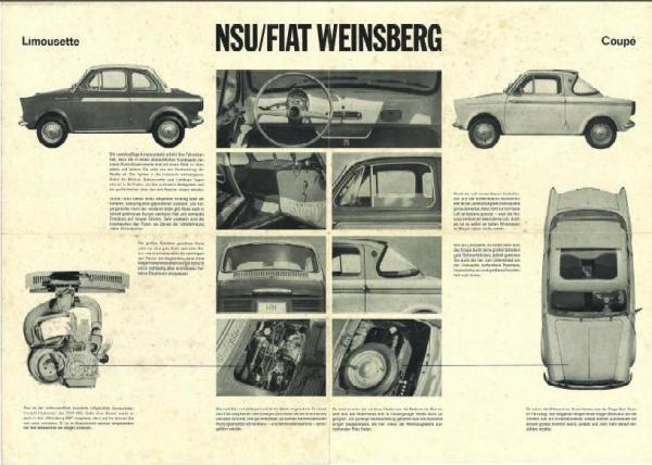 Neckar-NSU brochure