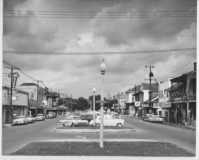 Vintage Photographs: New Orleans, 1959