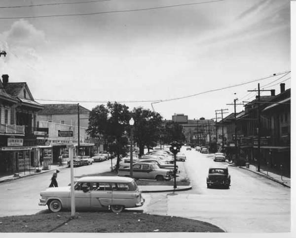 New Orleans 1959 c