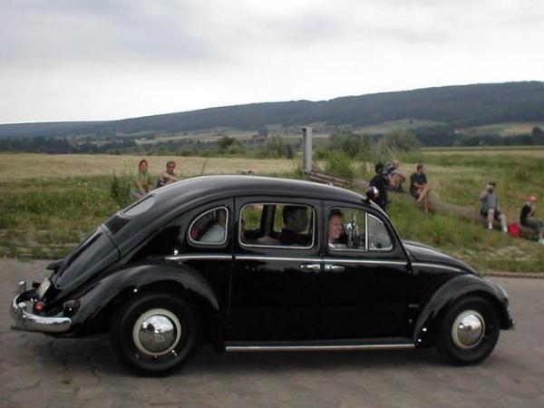 VW Rometsch VW_Beetle_4dr_Taxi_1952_06
