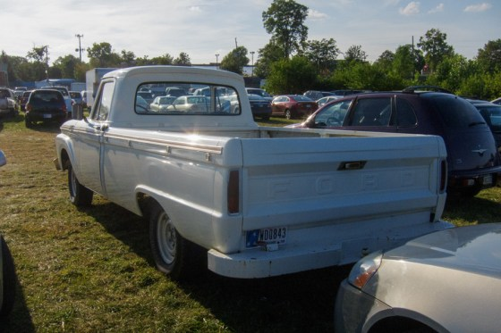 1964 Ford F100 a