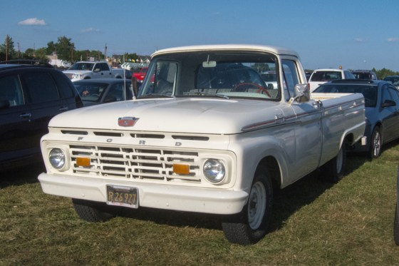 1964 Ford F100 c