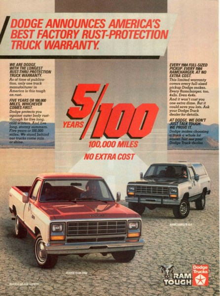 1984 Dodge Truck Ad-01