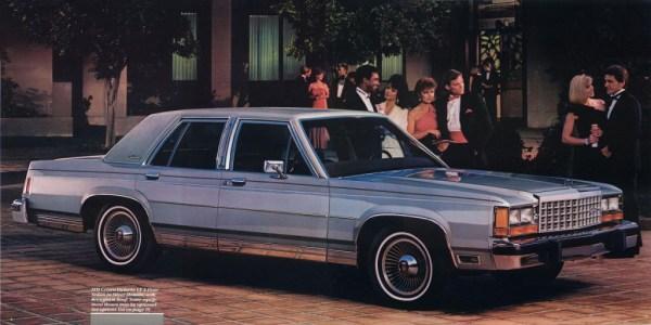1986 Ford LTD Crown Victoria-04-05