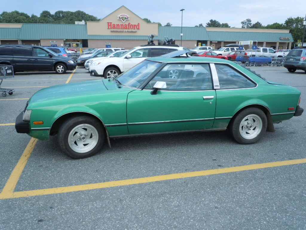 Cc Capsule 1979 Toyota Celica Gt Notchback Obscurity Makes The 1983 Gts Heart Grow Fonder