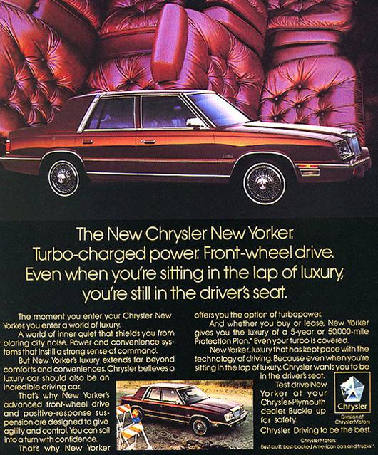 Chrysler-1987-New-Yorker-ad
