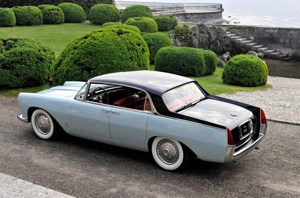 Lancia Aurelia B56 Florida3