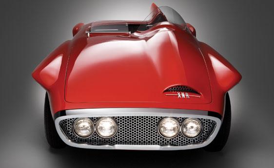 Plymouth XNR f