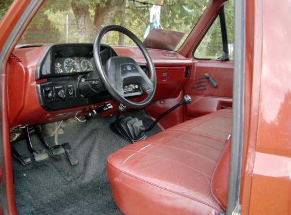 1980 ford f250 interior cars gallery rh q8cars club 1981 Ford F-250 1981 Ford F-250