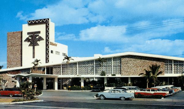 Thunderbird Miami Beach