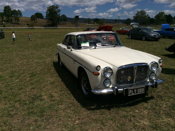 rover p5 coupe 2