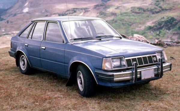 1982MercuryLynx