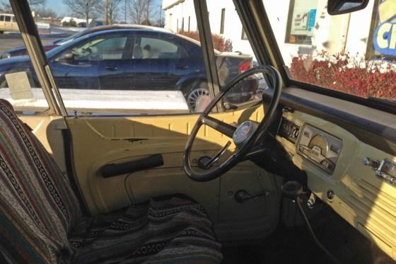 66 Jeepster Commando 2