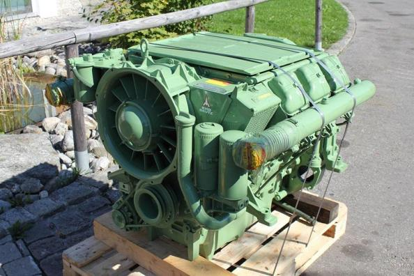Deutz F6L413V