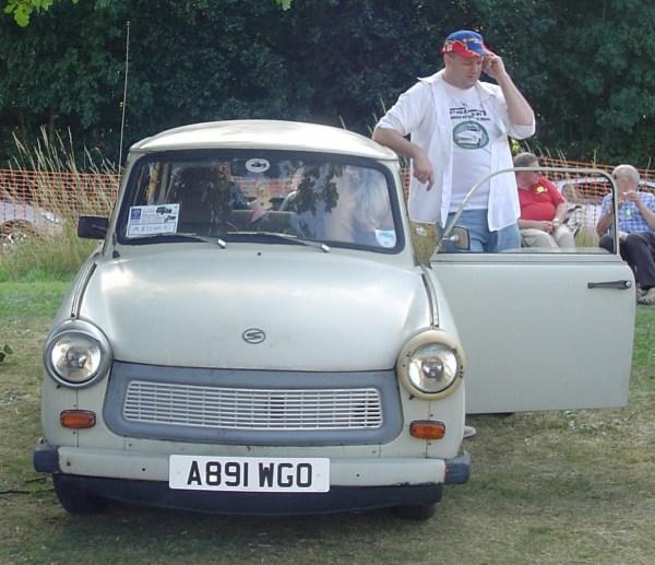Trabant 601S-5