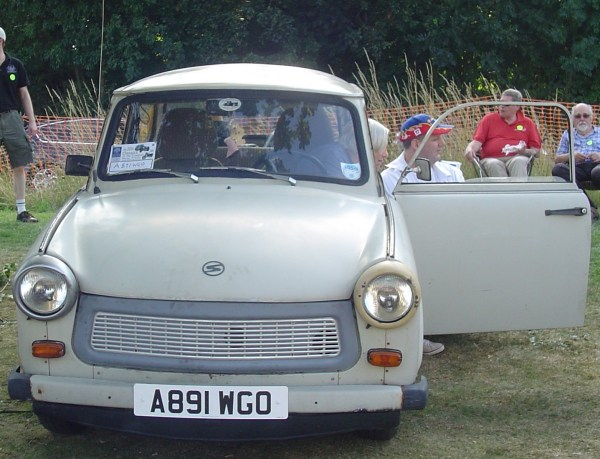 Trabant 601S-6
