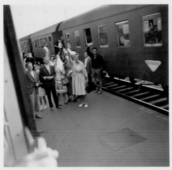 1960 Trip To US train 2