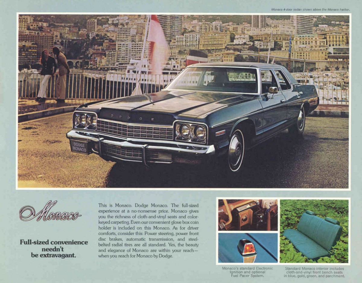 1959 plymouth sport fury interior related keywords - Further On The Rare Chance You See A 1974 Dodge Monaco Four Door 1975 Model Shown How Often Is It Still Wearing Its Factory Shade Of Paint