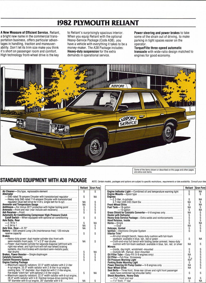 Automotive History: The Curbside Classic Comprehensive Chronology ...