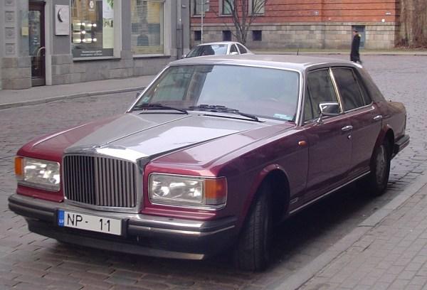 Bentley Mulsanne-1