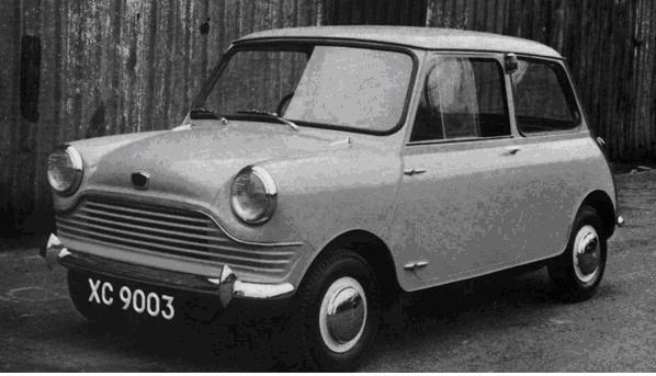 Mini prototype