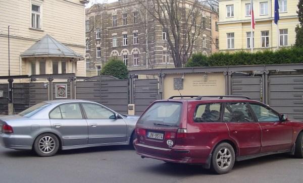 Mitsubishi Galants