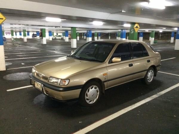 Nissan Pulsar (10)