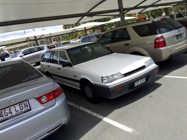 Nissan R31 Skyline