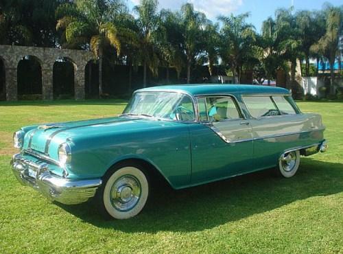 Pontiac 1955 Safari-1