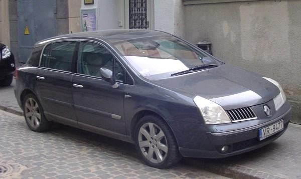 Renault Vel Satis-2