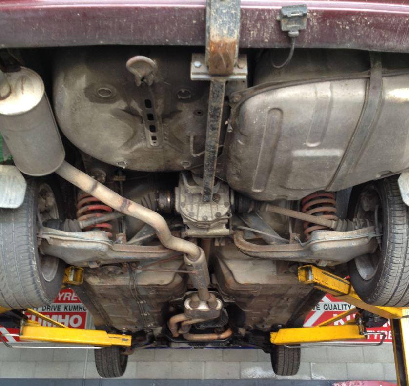 Ford Granada Ghia X 1984 Ford Granada 2 8i Ghia X Auto 2