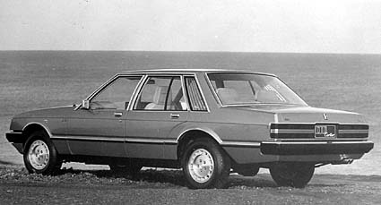 1979 Ford LTD FC