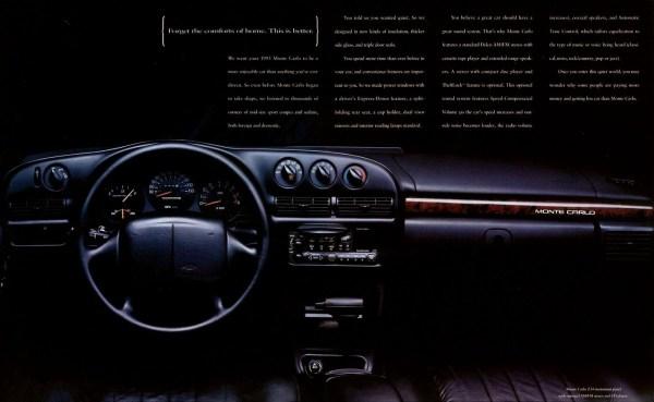 1995 chevrolet monte carlo 2
