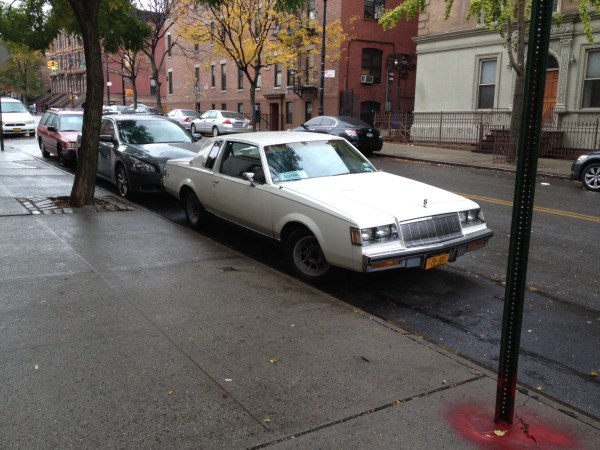 Buick Regal - G-Body
