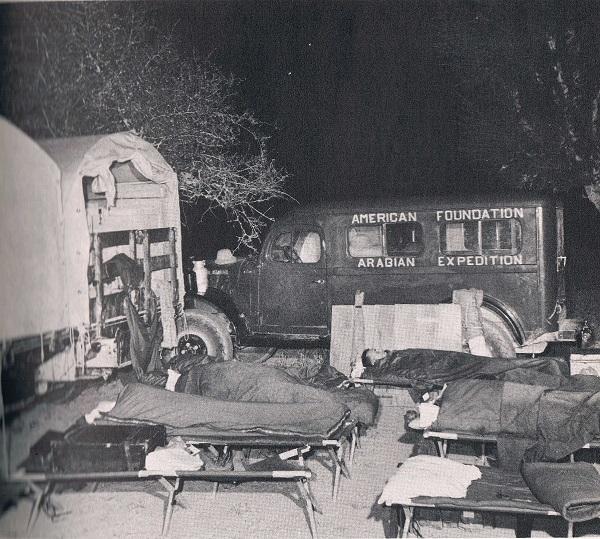 Camp 600