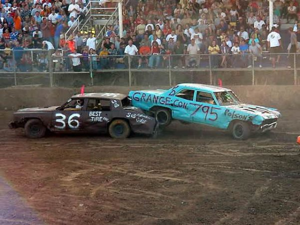 Demolition-Derby