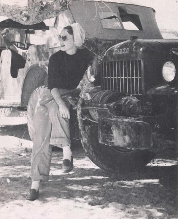Gladys Terry