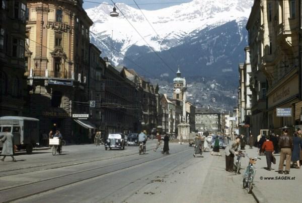 Innsbruck 1950 a