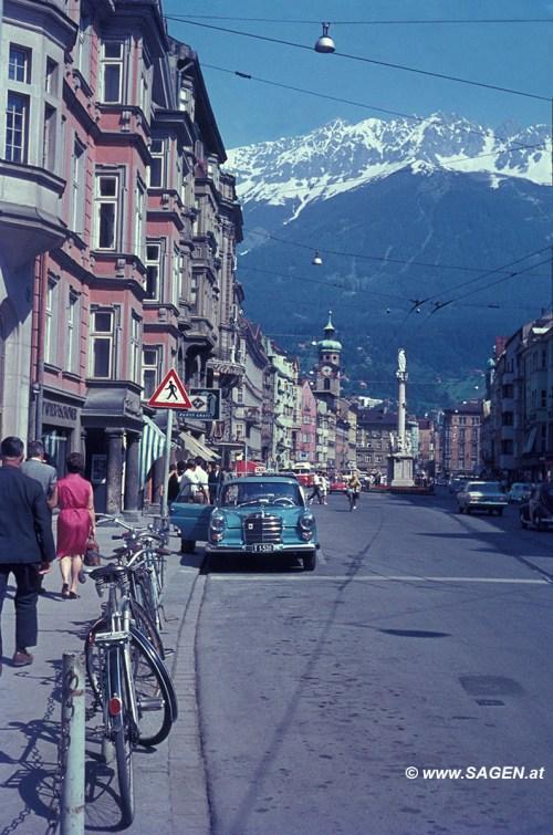 Innsbruck 1965 MTHS