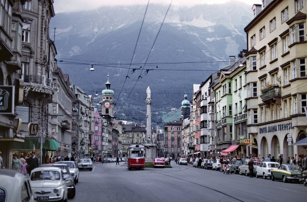 Innsbruck 1971