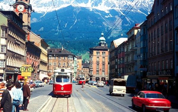 Innsbruck 1974 MTH