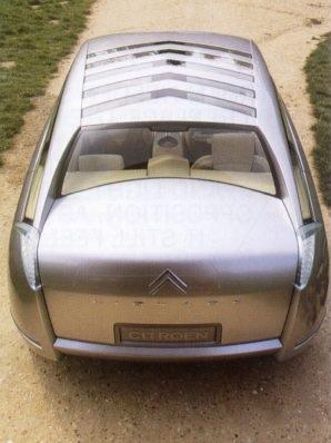 Lignage rear