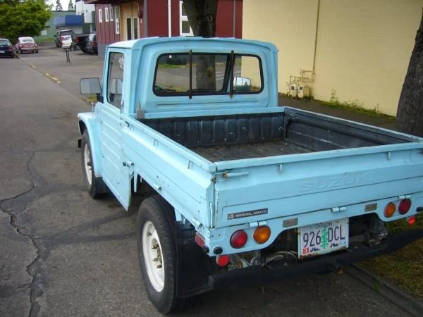 Suzuki Truck 003 1200